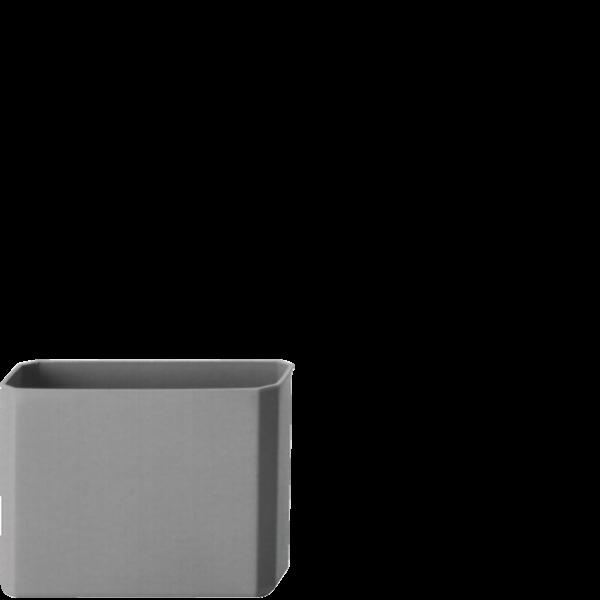 KNAUSS Batteriebox grau 1 Liter